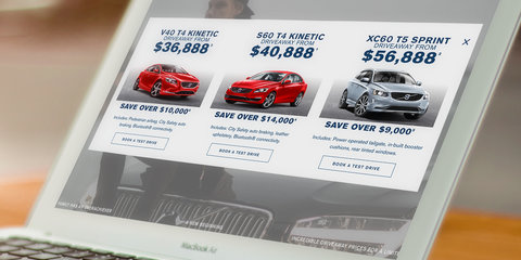 Deals on wheels: Sharp discounts on new cars