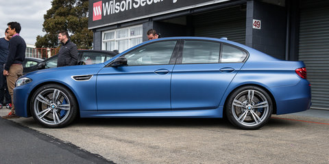 BMW M5 Pure launched at $185k, most affordable M5 in decades