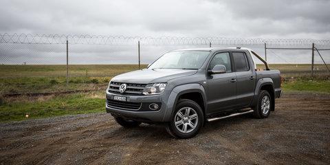 Volkswagen Amarok recalled: First VW Australia diesel campaign commences
