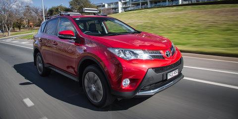 2015 Toyota RAV4 Cruiser Diesel Review