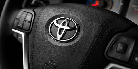 Toyota Australia chasing fake airbag parts installed at independent workshops: repaired vehicles may be at risk - UPDATE