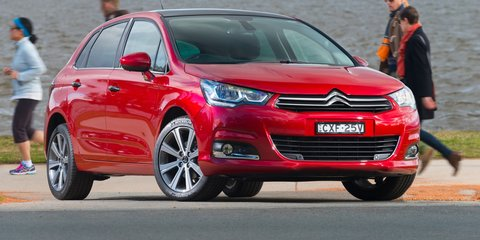 2011-15 Citroen C4, DS4 recalled for bonnet fix
