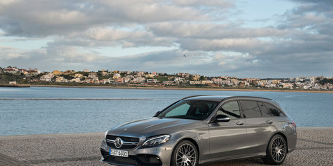 2016 Mercedes-AMG C63 S Review