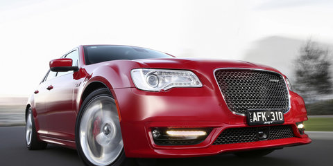 Chrysler 300 could switch to FWD/AWD platform for next generation