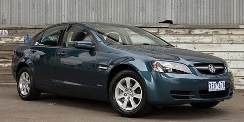 2009 Holden Commodore OMEGA Review Review
