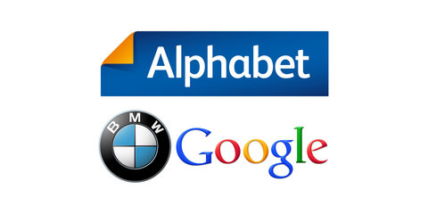 BMW investigates whether Google's Alphabet infringes on its trademark - report