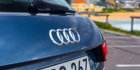 Audi Australia diesel emissions cheat software to be removed