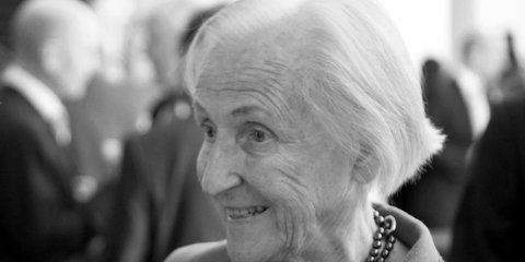 Johanna Quandt, BMW matriach and major shareholder, passes away