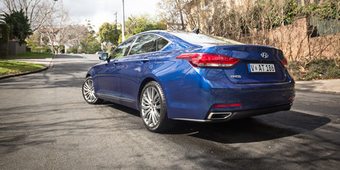 2015 Hyundai Genesis Ultimate :: Week with Review