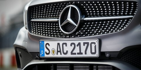Chinese car maker BAIC in talks to buy stake in Daimler