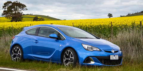 2016 Holden Astra VXR: Week with Review