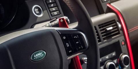 Could Land Rover seriously make a regular passenger car?