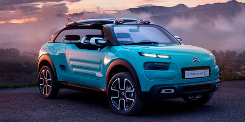Citroen and DS split to provide 'tremendous opportunity'