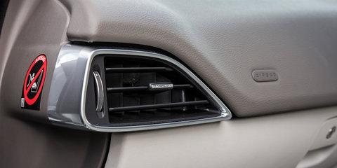 2015 Jaguar XE 20d Prestige Review