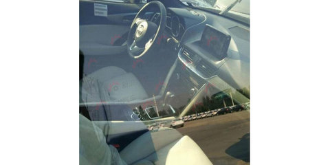 Mazda Koeru concept heading for production