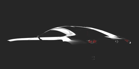 Mazda sports car concept to debut at 2015 Tokyo motor show