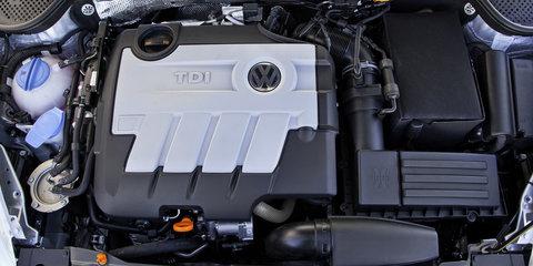 Volkswagen Australia suspends sale of all 1.6- and 2.0-litre EA189 diesel vehicles