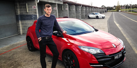 Renault Megane RS265 Review: Driver Dynamics Track Day weekender