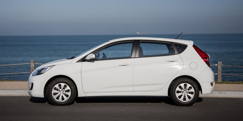 2016 Hyundai Accent Active Review
