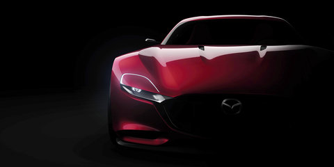 "Mazda RX rotary sportscar has a ""definite"" business case for Australia"