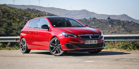 2016 Peugeot 308 GTi pricing and specifications: $44,990 hot-hatch on the way