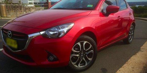 2015 Mazda 2 Genki Review Review