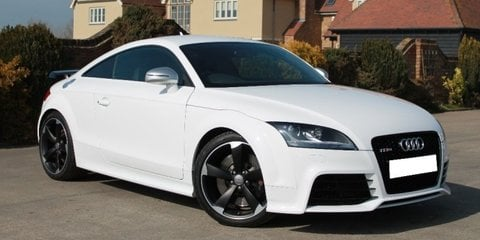 2010 Audi T Rs Review