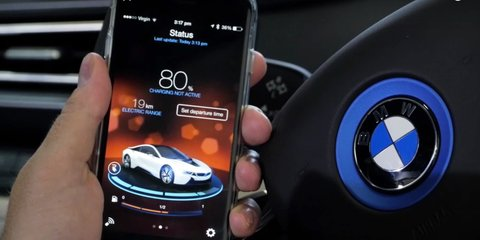 BMW Connected Australian rollout confirmed, timing to be announced
