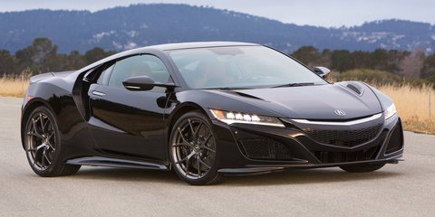 Honda NSX to target buyers upgrading from Porsche 911, says project boss