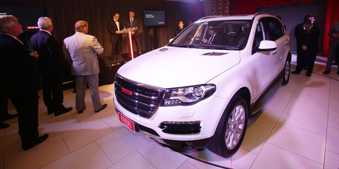 Haval H2, H8, H9 pricing and specifications: China's SUV king lands in Australia