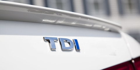 Volkswagen Australia confirms 'dieselgate' recall - UPDATE