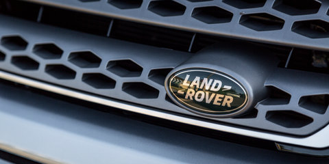 Range Rover preparing BMW X6 rival for 2017 - report