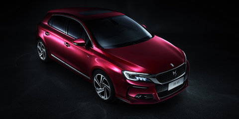 DS 4S hatch debuts in China, global launch unlikely