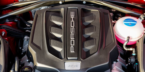 Porsche's naturally-aspirated engines 'at the limit' - turbocharging the only solution