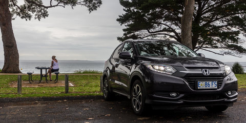 2015 Honda HR-V VTi-L Review : Long-term report three