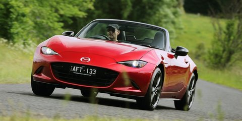 2016 Mazda MX-5 2.0-litre Review