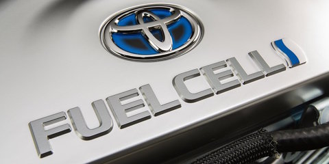"Toyota Australia confident of future success, ""whichever direction"" things go"