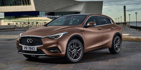 Infiniti Australia to open Perth dealership in March