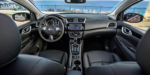 2016 nissan pulsar interior 2017 2018 best cars reviews for Nissan pulsar interior