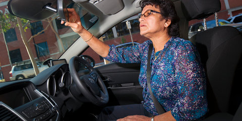 UK doctors to report unfit drivers to licensing agency