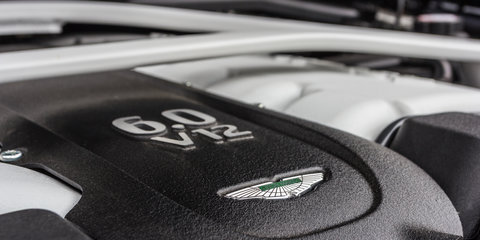 Aston Martin says engine sound remains a key part of ownership