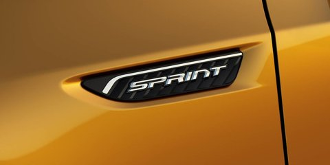 2016 Ford Falcon XR6 Turbo Sprint, XR8 Sprint performance upgrades leaked