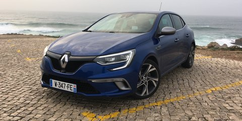 2016 Renault Megane Review