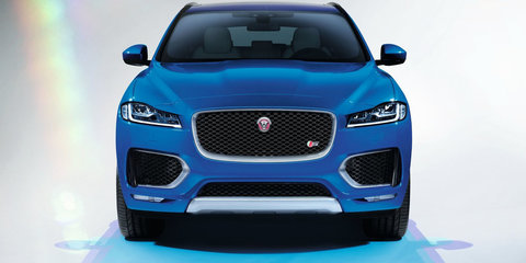 Jaguar's design similarities deliberate: Ian Callum