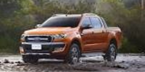 2015 Ford Ranger Wildtrak 3.2 (4x4) Review Review
