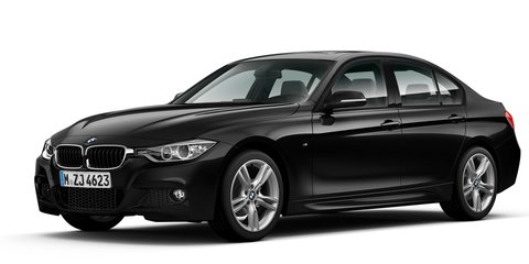 2015 BMW 3 16i Review