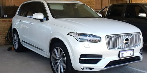 2015 Volvo Xc90 T6 2.0 Inscription Review Review