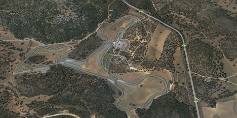 One lap of Ascari: Driving the Ascari Race Resort in the 2016 Mercedes-AMG C63 S Coupe
