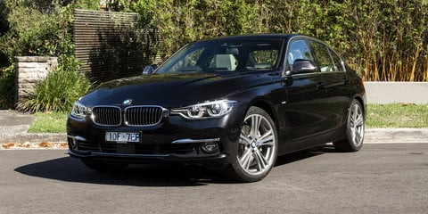 2016 BMW 340i Review
