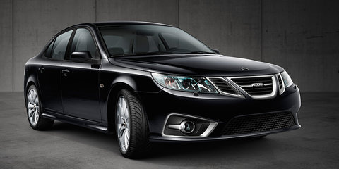 NEVS signs $17 billion deal to deliver 150,000 Saab 9-3 EVs